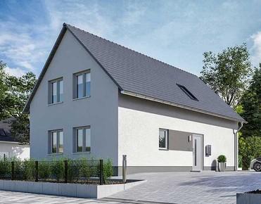 Einfamilienhaus Bodensee 129 Elegance