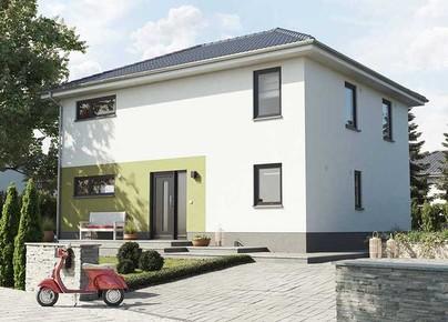 Stadthaus Flair 152 Trend