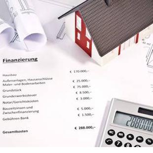 Hausfinanzierungsberatung - Ein Service der P3 Massivhaus GmbH