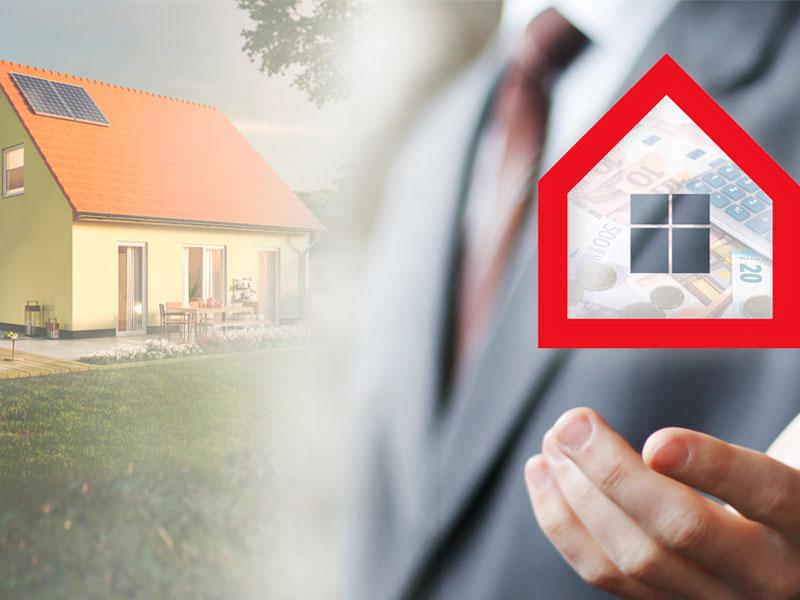 Wieviel Haus kann ich mir leisten? Welche Kosten fallen beim ...